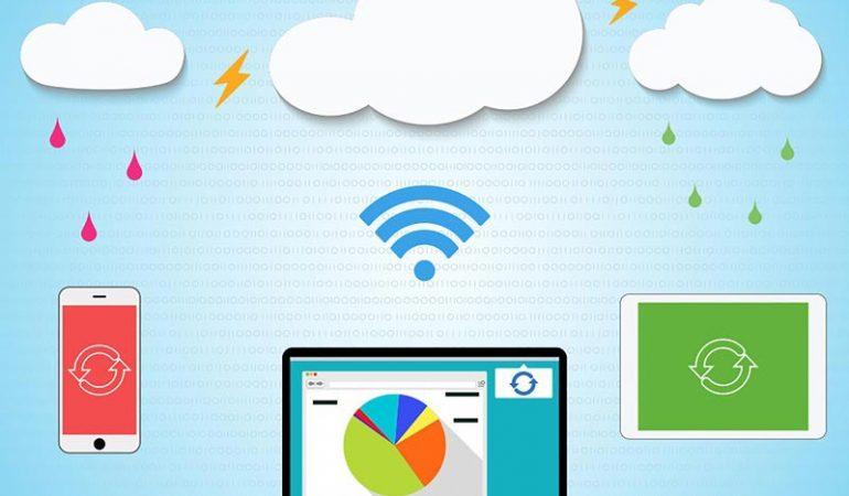 Cloud computing ou computação em nuvem